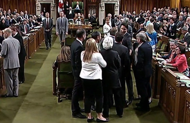 commons-scuffle